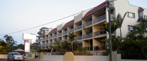 Shelly Beach resort - apartments