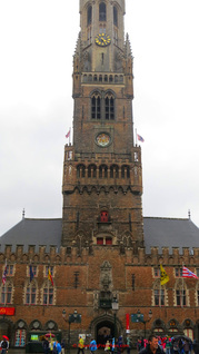 The Belfort Bruges